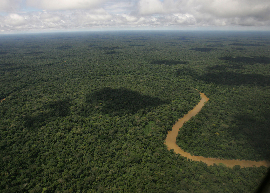 Ecuador Scraps Yasuni No Oil Drilling Plan