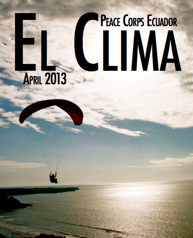 PCV Stories from El Clima