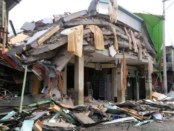 Ecuador Earthquake: How You Can Help