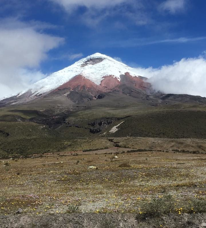 Friends of Ecuador goes to Ecuador…part 5