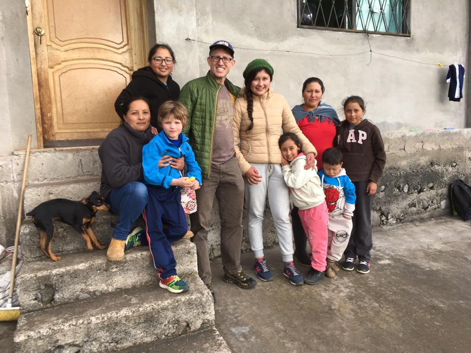 Friends of Ecuador goes to Ecuador…part 3